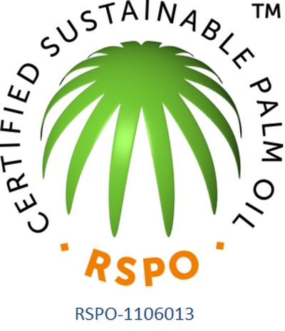 Oleon has been a member of the RSPO since 2007.