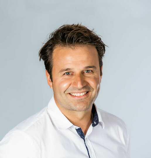 Sebastien Busschaert